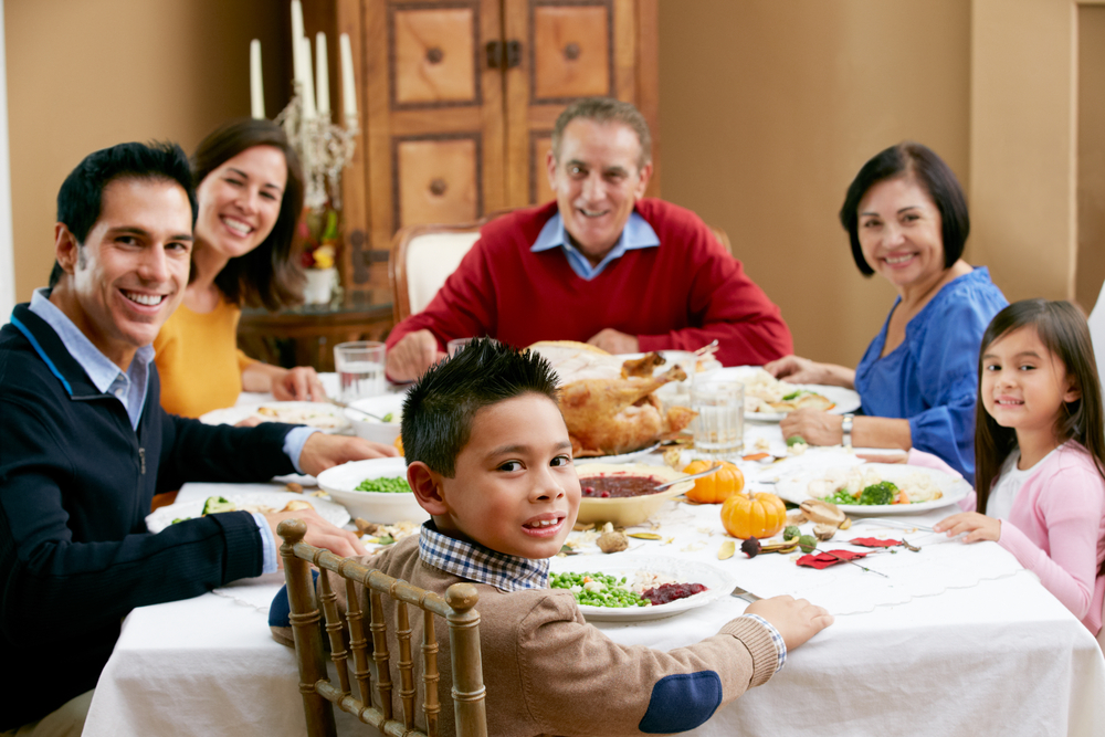 Holiday Dinners, Holiday Meals, Picky Eaters